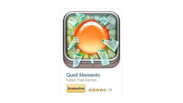 Quell Memento © Fallen Tree Games