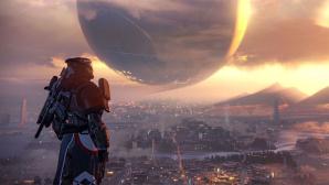 Destiny: Besucher ©Activision-Blizzard