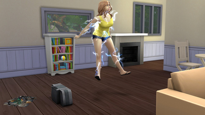 Die Sims 4: Strom © http://thesims4blogger.tumblr.com/