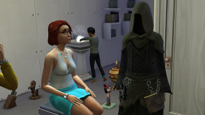 Die Sims 4: Sensenmann © http://forums.thesims.com/