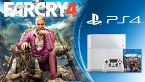 Far Cry 4: PS4-Bundle ©Ubisoft
