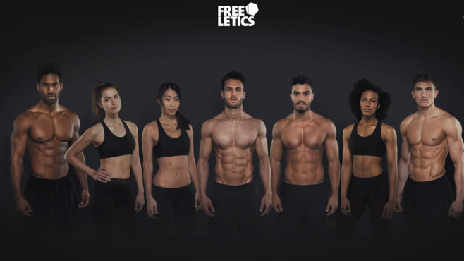 Freeletics © Freeletics