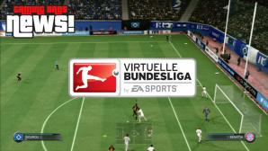 Virtuelle Bundesliga: Anpfiff zur neuen Saison ©EA Sports, COMPUTER BILD SPIELE