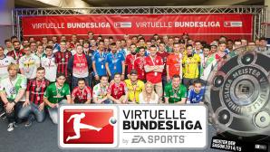 VBL – So einfach machen Sie mit ©EA Sports