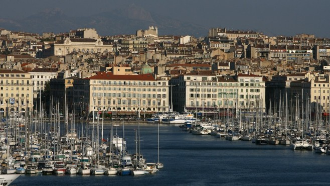 Netflix-Serie Marseille © 2008 Julian Finney / Getty Images