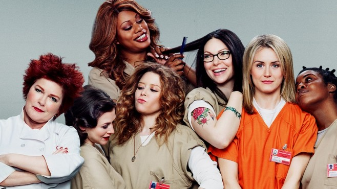 Orange is the new Black © Netflix