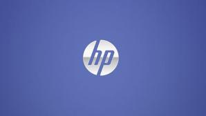 HP Logo ©HP