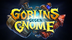 Hearthstone – Goblins gegen Gnome ©Blizzard