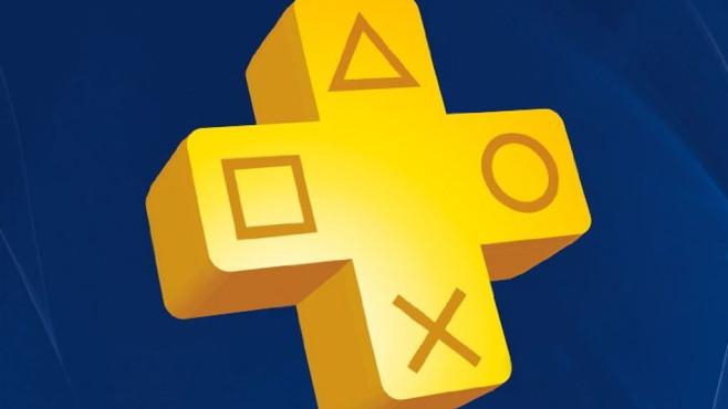 PS Plus: Logo ©Sony