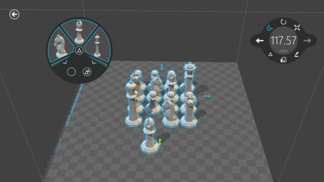 Microsoft 3D Builder ©COMPUTER BILD