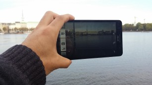 Asus Zenfone 6 im Test ©COMPUTER BILD