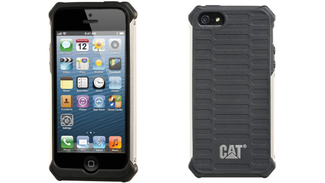 CAT Active Urban Rugged Case © Caterpillar