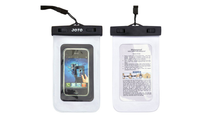 JOTO Universal Waterproof Case © Joto
