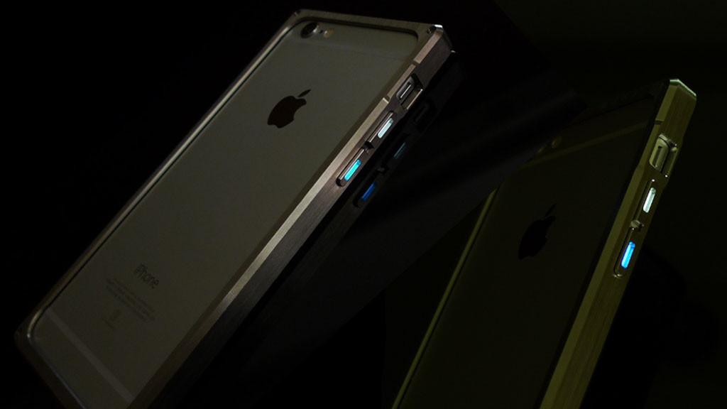 praktische iphone hülle