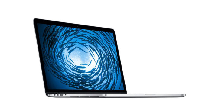 "Apple MacBook Pro 15"" © Amazon, Apple"