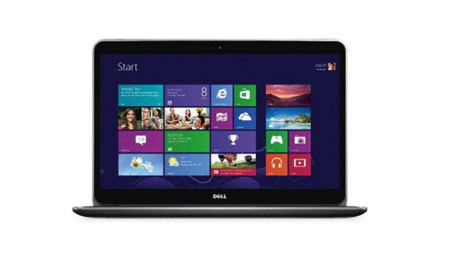 Dell XPS 15 © Dell, Amazon