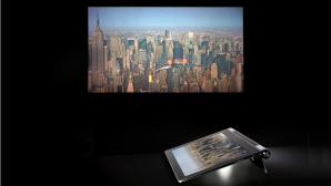 Tablet: Lenovo Yoga Tablet 2 Pro ©Lenovo