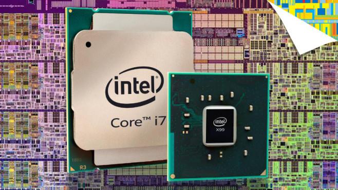 Intel Core i7-5960X ©Intel