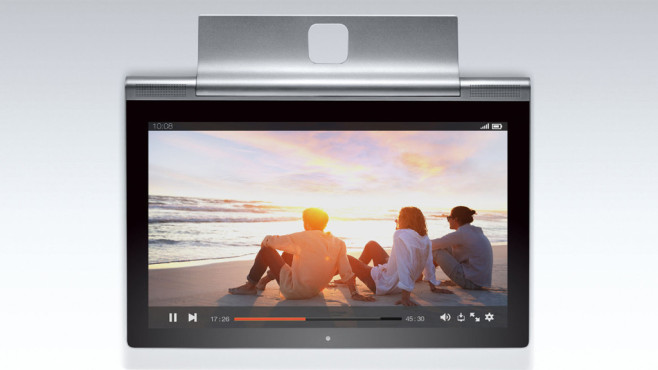 Lenovo Yoga Tablet 2 Pro ©Lenovo