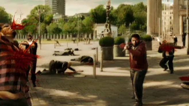 Szenen aus dem Tatort: Beeindruckende Ölgemälde ©ARD, Tatort