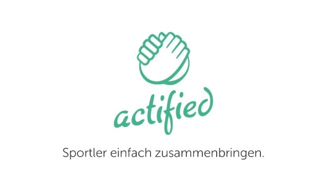 Actified Logo © Actified