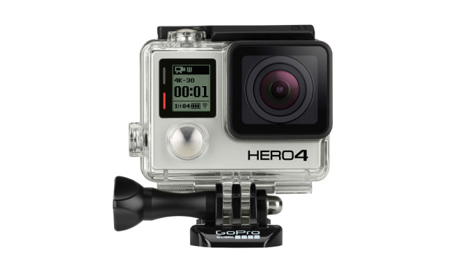 GoPro Hero3+ Black Edition © GoPro