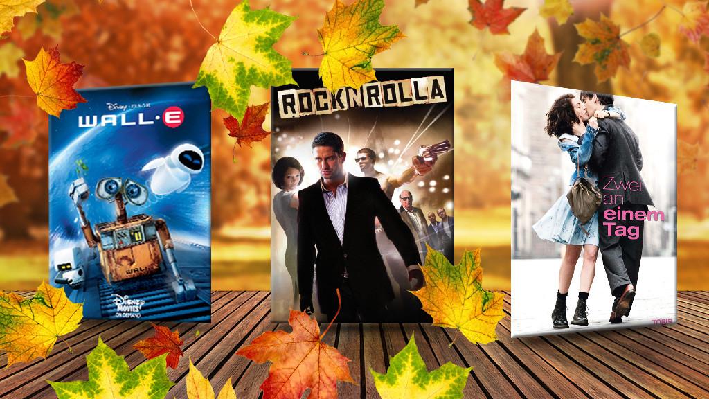 Dvd Abend Filme