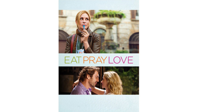 Eat Pray Love © Watchever