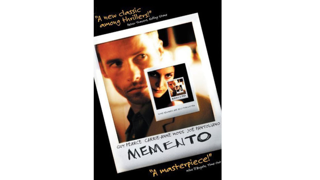Memento © Watchever