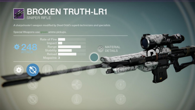 Destiny: Broken Truth-LR1 © Activision