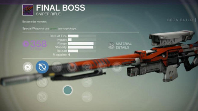 Destiny: Final Boss © Activision