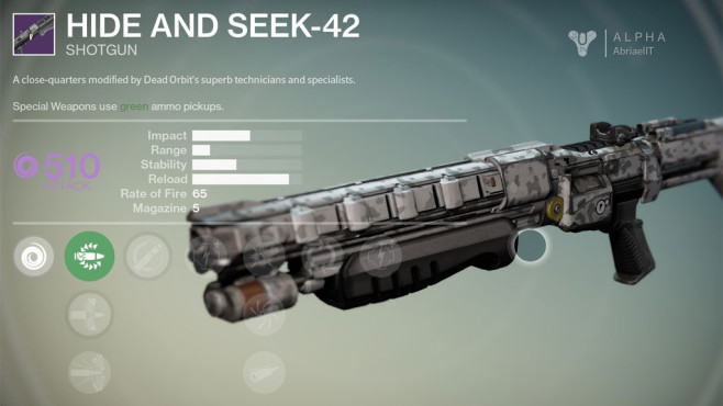 Destiny: Hide and Seek-42 © Activision