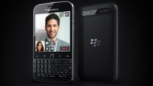 BlackBerry Classic ©Blackberry