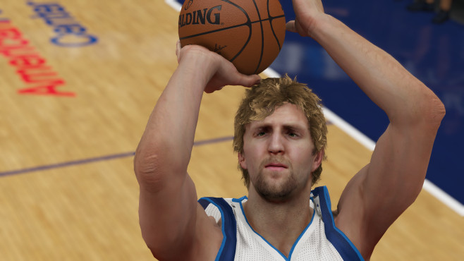 NBA 2K15: Next-Gen-Baskettball im Test © 2K Games