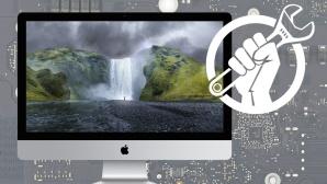 iFixit hat den neuen 27-Zoll-iMac zerlegt ©iFixit, Apple
