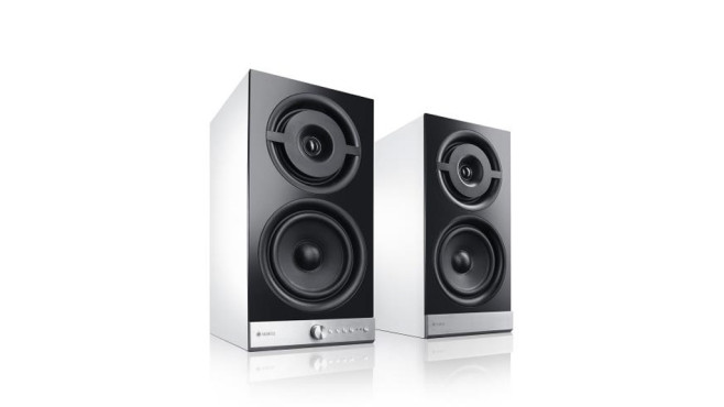 raumfeld stereo m weltweit erster streaming hifi. Black Bedroom Furniture Sets. Home Design Ideas