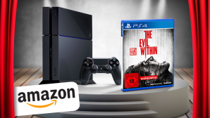 Bestseller-Spiele bei Amazon ©Sony, ZeniMax Media Inc., Amazon, Mopic - Fotolia.com, mekcar - Fotolia.com, ecco - Fotolia.com