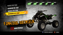 MX vs. ATV � Supercross © Nordic Games