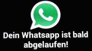 WhatsApp-Abowarnung ©mimikama.at
