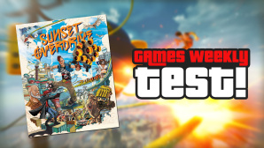 Sunset Overdrive im Video-Test © Microsoft, COMPUTER BILD SPIELE