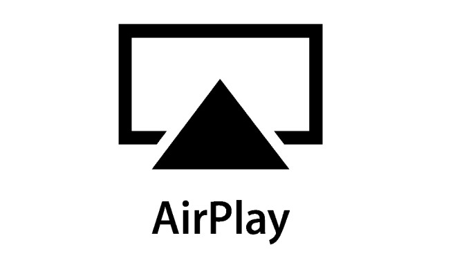 Apple AirPlay © Apple