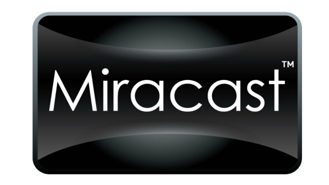 Miracast © WiFi-Alliance