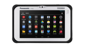 Panasonic Toughpad 7 FZ-B2 © Panasonic
