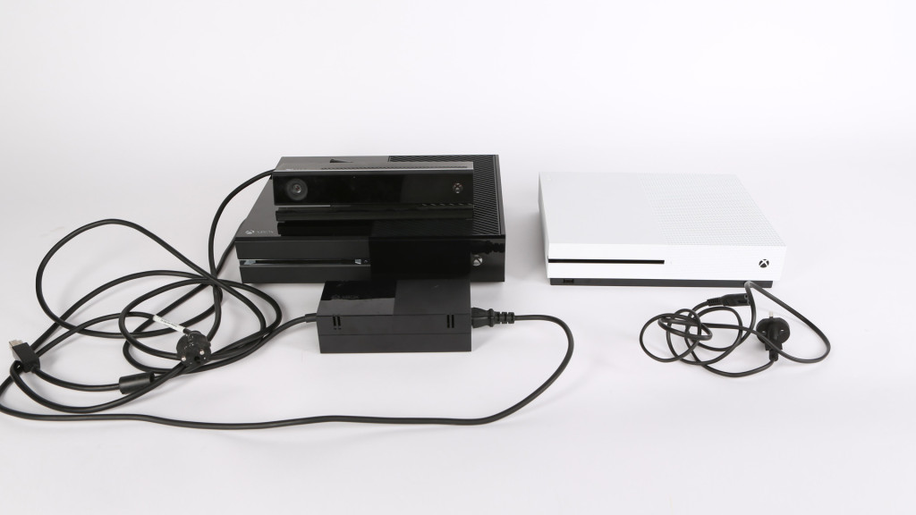 Xbox One S im Test: Stark verbessert, aber zu spät - COMPUTER BILD ...