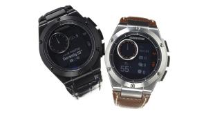 Smartwatch HP MB Chronowing ©Hewlett-Packard