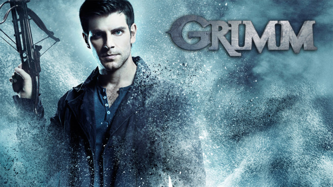 Grimm © Universal Television