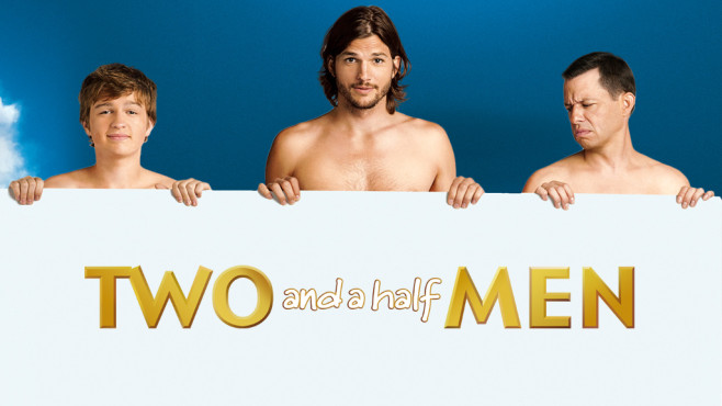 Two and a Half Men © Chuck Lorre Productions