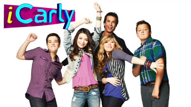 iCarly © Nickelodeon