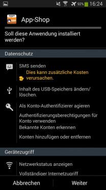 APK installieren – So leicht klappt es bei Android ©COMPUTER BILD