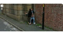 Sexy Street View©Google